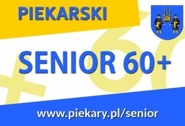 Piekarski senior 60+ - Miasto Piekary Śląskie