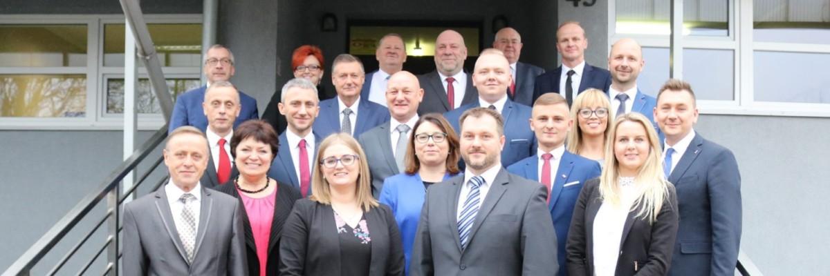 Skład Rady Miasta