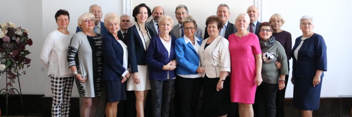 Skład Rady Seniorów