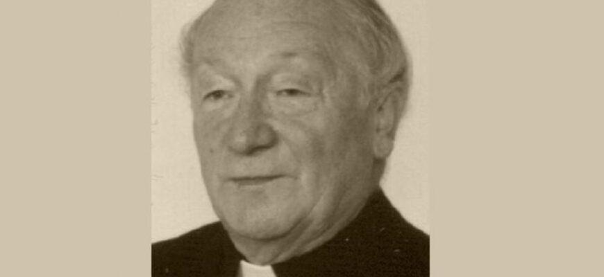 ks. Władysław Student