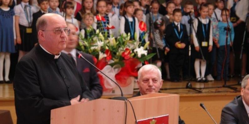 ks. Ludwik Kieras