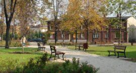 Nazwy Parku i Placu wyłonione