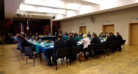 III Sesja Rady Miasta: powołano wiceprzewodniczącego i stałe komisje