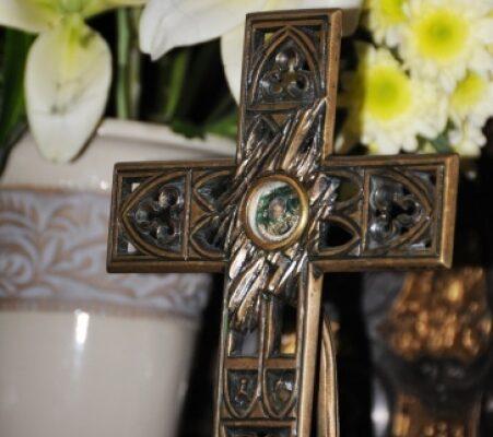 Relikwie św. Jacka w Piekarach