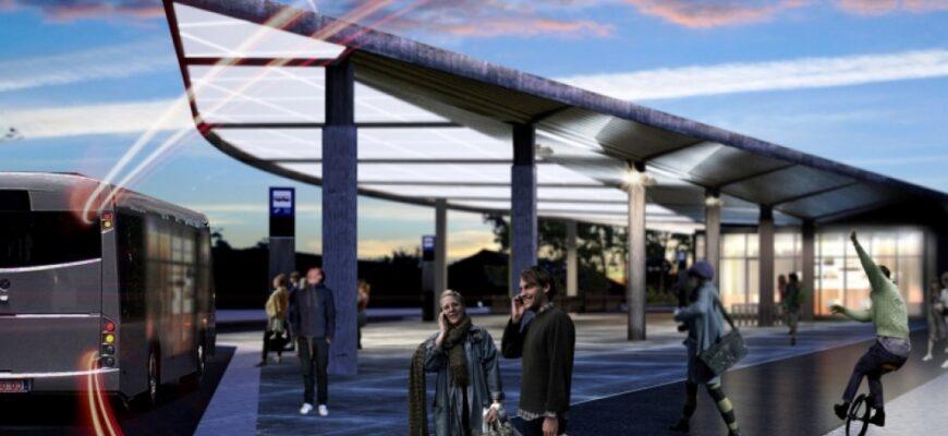Uwaga - nowa lokalizacja dworca autobusowego