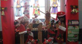 Europejski Jarmark Bożonarodzeniowy odbył się w Jedynce