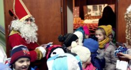 Co mogę dać Ci Święty Mikołaju - spektakle dla dzieci