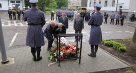25-lecie NSZZ Policjantów