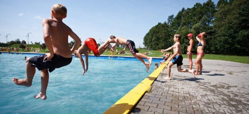 Lato w Mieście – Bezpieczne wakacje w Piekarach Śląskich 2015