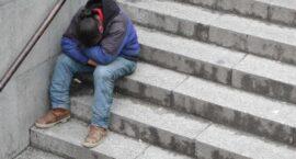 Pamiętajmy o bezdomnych
