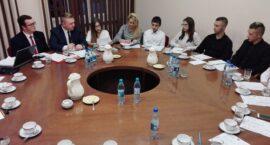 II sesja Młodzieżowej Rady Miasta