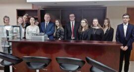 III sesja Młodzieżowej Rady Miasta