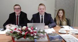 V Sesja Młodzieżowej Rady Miasta