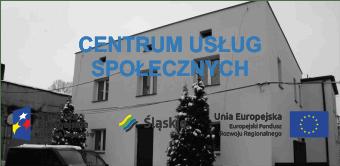Centrum usług społecznych - Miasto Piekary Śląskie