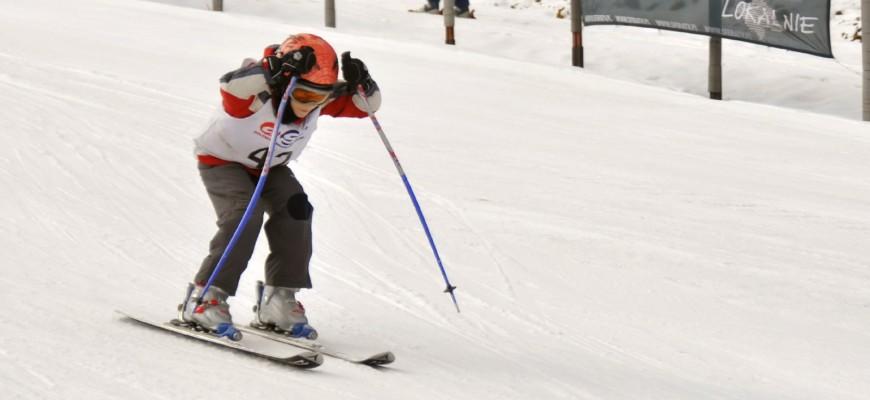 Narciarskie i Snowboardowe Mistrzostwa Piekar Śląskich