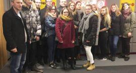 VII Sesja Młodzieżowej Rady Miasta