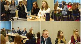VIII Sesja młodzieżowych radnych