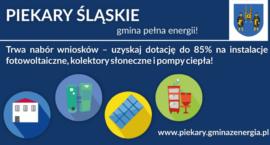 """""""Piekary Śląskie - gmina pełna energii!"""" - wyniki naboru"""