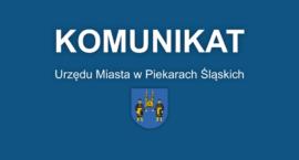 Konsultacje społeczne w sprawie podziału miasta Piekary Śląskie na okręgi wyborcze