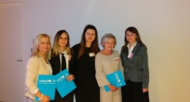 MSP nr 1 doceniona i wyróżniona podczas Śląskiego Kongresu Oświaty