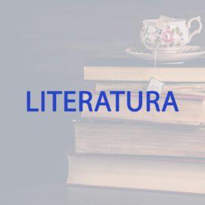 Kategoria Literatura
