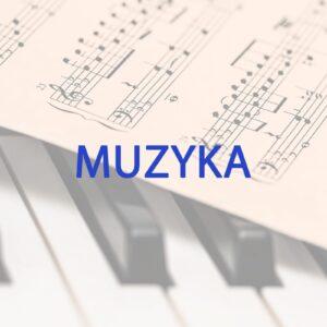 Kategoria Muzyka