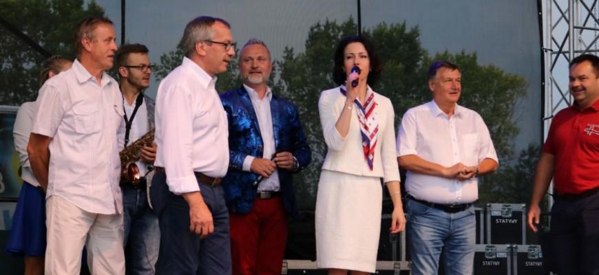 Za nami IV Festyn Familijny w Dąbrówce Wielkiej