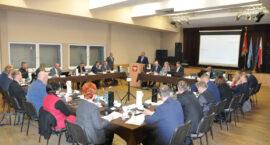 II sesja Rady Miasta Piekary Śląskie