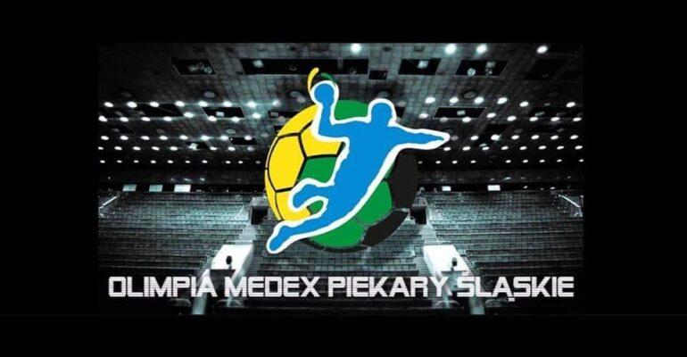 Olimpia Medex Piekary Śląskie zdobywa punkty w I Lidze