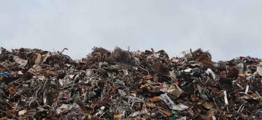 Zarząd województwa chce składowiska odpadów na Dąbrówce Wielkiej