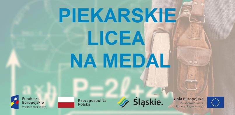 Piekarskie licea na medal - Miasto Piekary Śląskie
