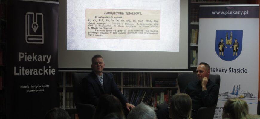 Promowano książkę o Maksymilianie Jasionowskim
