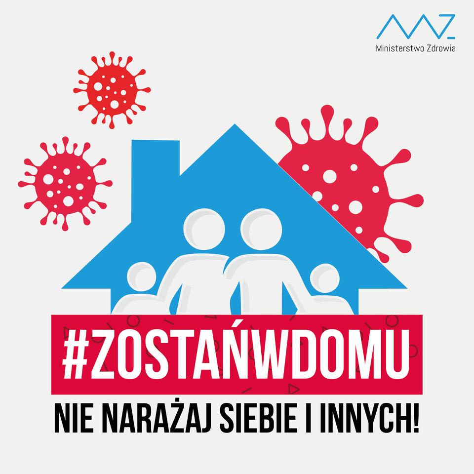 Minister Zdrowia zarządził ważne działania na czas epidemii | Urząd Miasta
