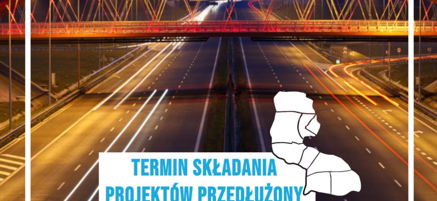 Budżet Obywatelski - przedłużony termin składania projektów!