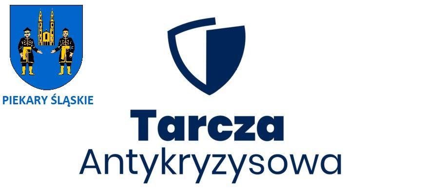Antykryzysowe działania Miasta Piekary Śląskie