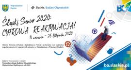 """Podsumowanie Projektu """"Śląski Senior 2020 - Cyfrowa Reaktywacja"""""""