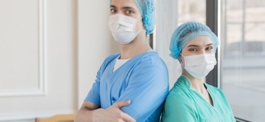 Święto Patrona Pracowników Służby Zdrowia