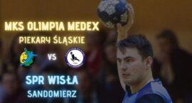 Olimpia zagra z Wisłą Sandomierz