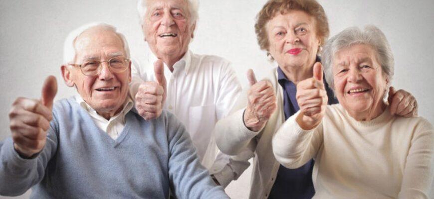 Wybrano skład Rady Seniorów