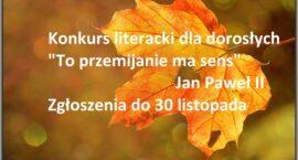 DDK organizuje konkurs literacki