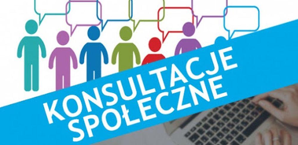 konsultacje spoleczne