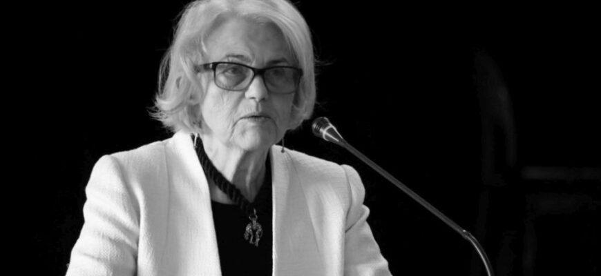 Rocznica urodzin śp. Gabrieli Kossakowskiej