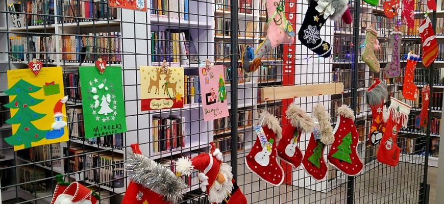 Rozstrzygnięto konkursy organizowane przez bibliotekę