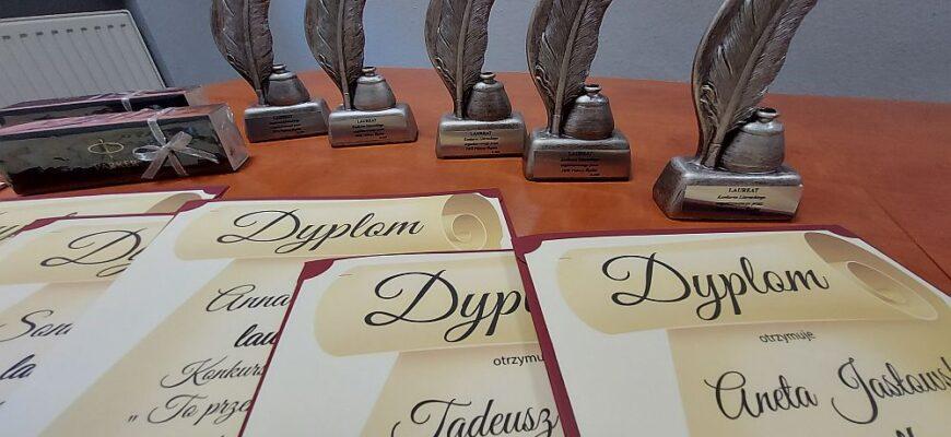 DDK rozstrzygnął konkursy plastyczne