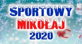 Sportowy Mikołaj 2020