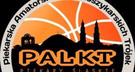 II kolejka Piekarskiej Amatorskiej Ligi Koszykówki