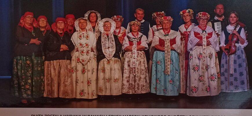 Wydano płytę zespołu Piekarskie Klachule