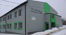 Zakończono termomodernizację budynku Urzędu Pracy