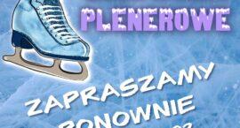 Wraca lodowisko plenerowe
