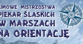 Zimowe Mistrzostwa Piekar w Marszach na Orientację